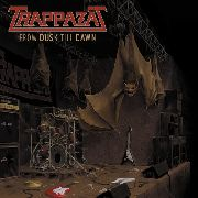 TRAPPAZAT - (BLACK) FROM DUSK TILL DAWN