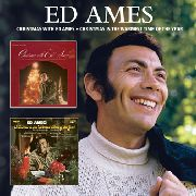 AMES, ED - CHRISTMAS WITH ED AMES/CHRISTMAS...