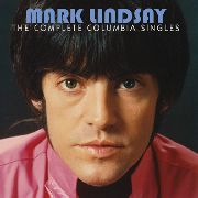 LINDSAY, MARK - THE COMPLETE COLUMBIA SINGLES