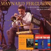 FERGUSON, MAYNARD - NEW SOUNDS OF MAYNARD FERGUSON/COME