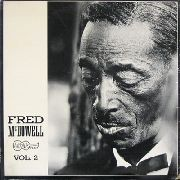 MCDOWELL, FRED - VOL. 2