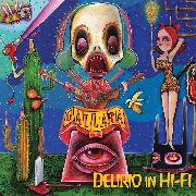GALLARA - DELIRIO IN HI-FI