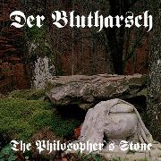 "BLUTHARSCH, DER - (RED) THE PHILOSOPHER'S STONE (+7"")"