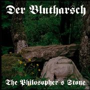 BLUTHARSCH, DER - (PHOSPHOR) THE PHILOSOPHER'S STONE