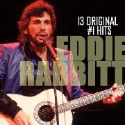 RABBITT, EDDIE - 13 ORIGINAL #1 HITS