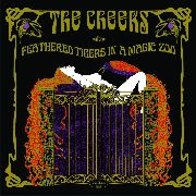 CHEEKS - FEATHER TIGERS IN A MAGIC ZOO