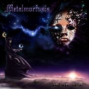 METALMORFOSIS - (WHITE) THROUGH SPACE AND TIME