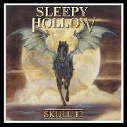 SLEEPY HOLLOW - SKULL 13 (CLEAR)
