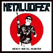 METALUCIFER - HEAVY METAL HUNTER (COL)