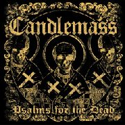 CANDLEMASS - PSALMS FOR THE DEAD (MARBLED) (2LP)