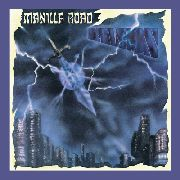MANILLA ROAD - (BLACK) INVASION