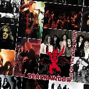 "BLACK WIDOW - SEE'S THE LIGHT OF DAY (2LP+10""+POS"