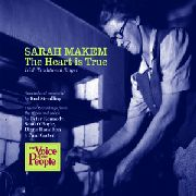MAKEM, SARAH - THE HEART IS TRUE
