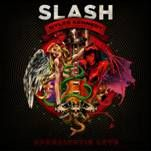 SLASH - APOCALYPTIC LOVE (2LP)