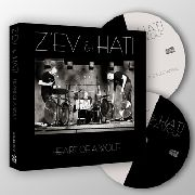 Z'EV & HATI - HEART OF A WOLF (2CD)
