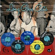 VARIOUS - LONG GONE CATS, VOL. 2