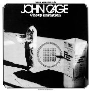 CAGE, JOHN - CHEAP IMITATION