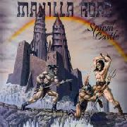 MANILLA ROAD - (BLACK) SPIRAL CASTLE