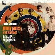 JAMES, JIMMY -& THE VAGABONDS- - LOOKIN' GOOD WITH...