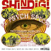 SHINDIG! - NO. 28 (SEPT-OCT 2012)