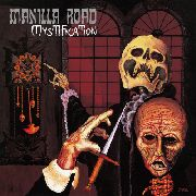 MANILLA ROAD - (BLACK) MYSTIFICATION (2LP)