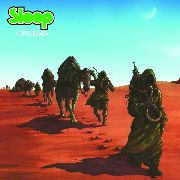 SLEEP - DOPESMOKER (2LP/CLEAR)
