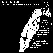BESTOVITCH - RITUAL DE LA HAUTE MAGIE: KISS FROM