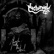 NOCTURNAL - (BLACK) THRASH WITH THE DEVIL