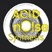 HASWELL, RUSSELL - ACID NOISE SYNTHESIS
