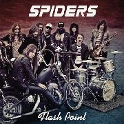 SPIDERS (SWEDEN) - FLASH POINT