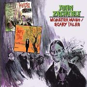 ZACHERLE, JOHN - MONSTER MASH/SCARY TALES