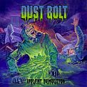 DUST BOLT - (PURPLE) VIOLENT DEMOLITION