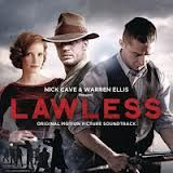 CAVE, NICK -& WARREN ELLIS- - LAWLESS