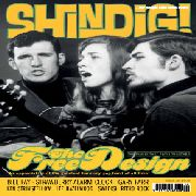 SHINDIG! - NO. 29 (NOV-DEC 2012)
