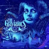 GRAVIATORS - EVIL DEEDS (2LP)