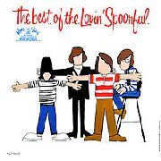 LOVIN' SPOONFUL - BEST OF