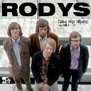 RO-D-YS - TAKE HER HOME/THE PHILIPS 45S (2LP)