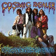 COSMIC DEALER - CRYSTALLIZATION (2CD)