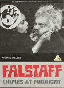 WELLES, ORSON - FALSTAFF CHIMES AT MIDNIGHT