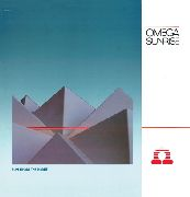 OMEGA SUNRISE - RUN FROM THE NIGHT
