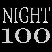 VARIOUS - NIGHT 100
