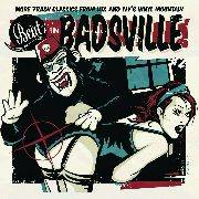 "VARIOUS - BEAT FROM BADSVILLE 2 (BLACK/2X10"")"