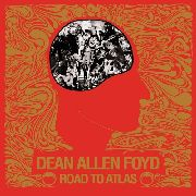 "DEAN ALLEN FOYD - ROAD TO ATLAS (10"")"