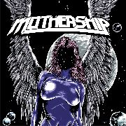MOTHERSHIP - MOTHERSHIP (BLACK)