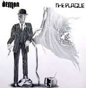 DEMON - THE PLAGUE (2LP)