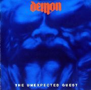 DEMON - THE UNEXPECTED GUEST (2LP)