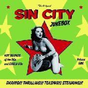 VARIOUS - SIN CITY JUKEBOX, VOL. 1