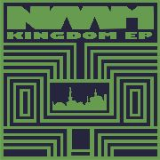 NAAM - KINGDOM EP (WHITE)
