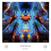EMMANUEL, J.D. - TIME TRAVELER (2LP)