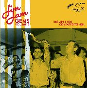 VARIOUS - JIM JAM GEMS VOL. 2